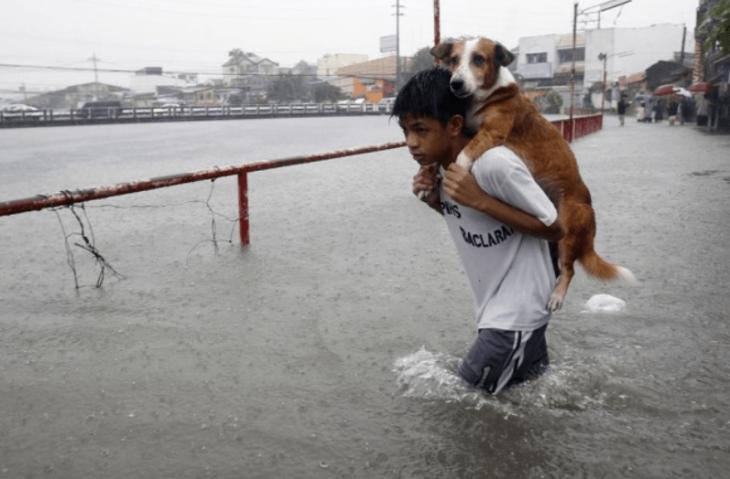Créditos de imagen: Reuters/Romeo Ranoco