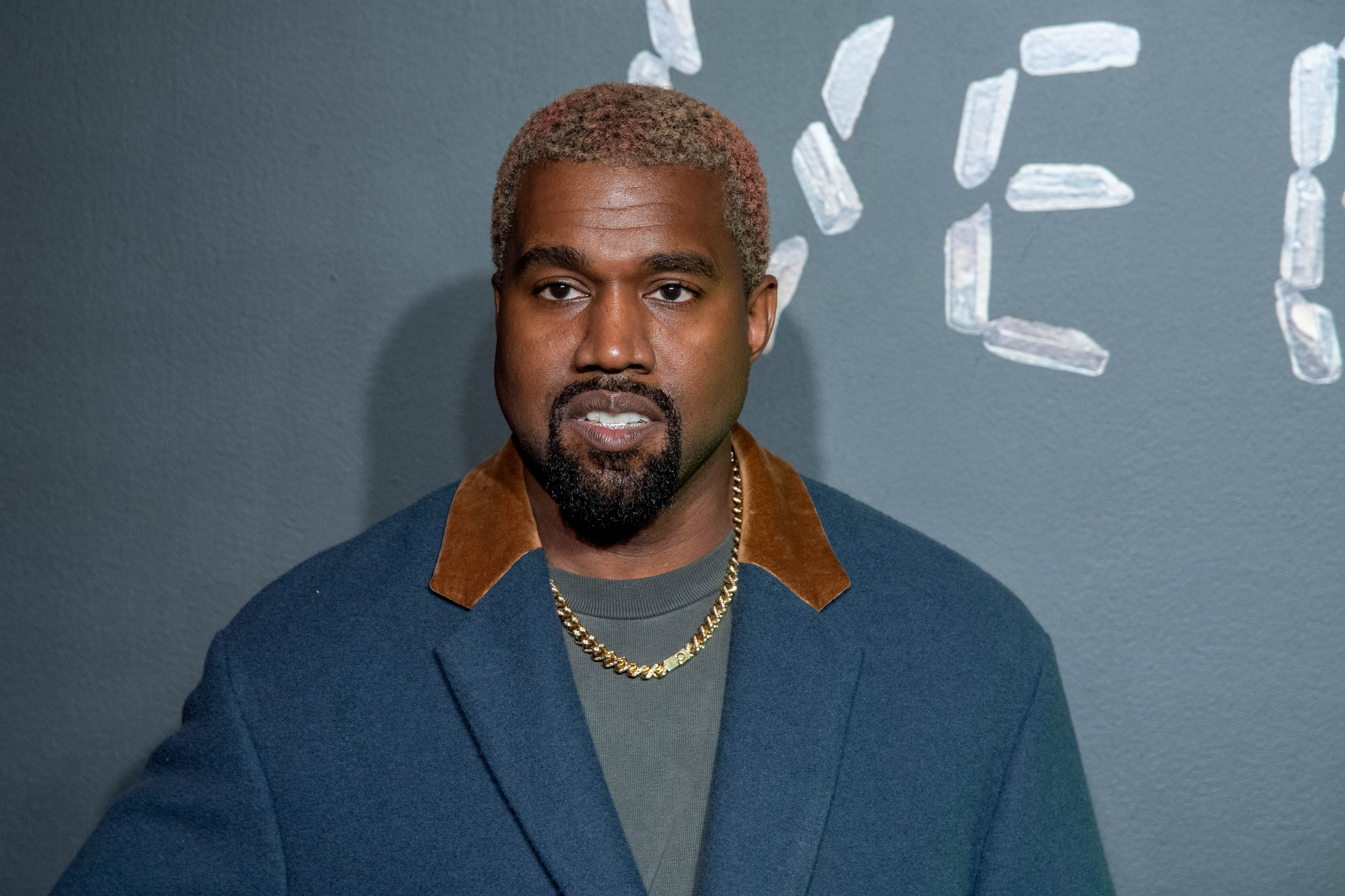 Kanye West is the billionaire / Getty Images