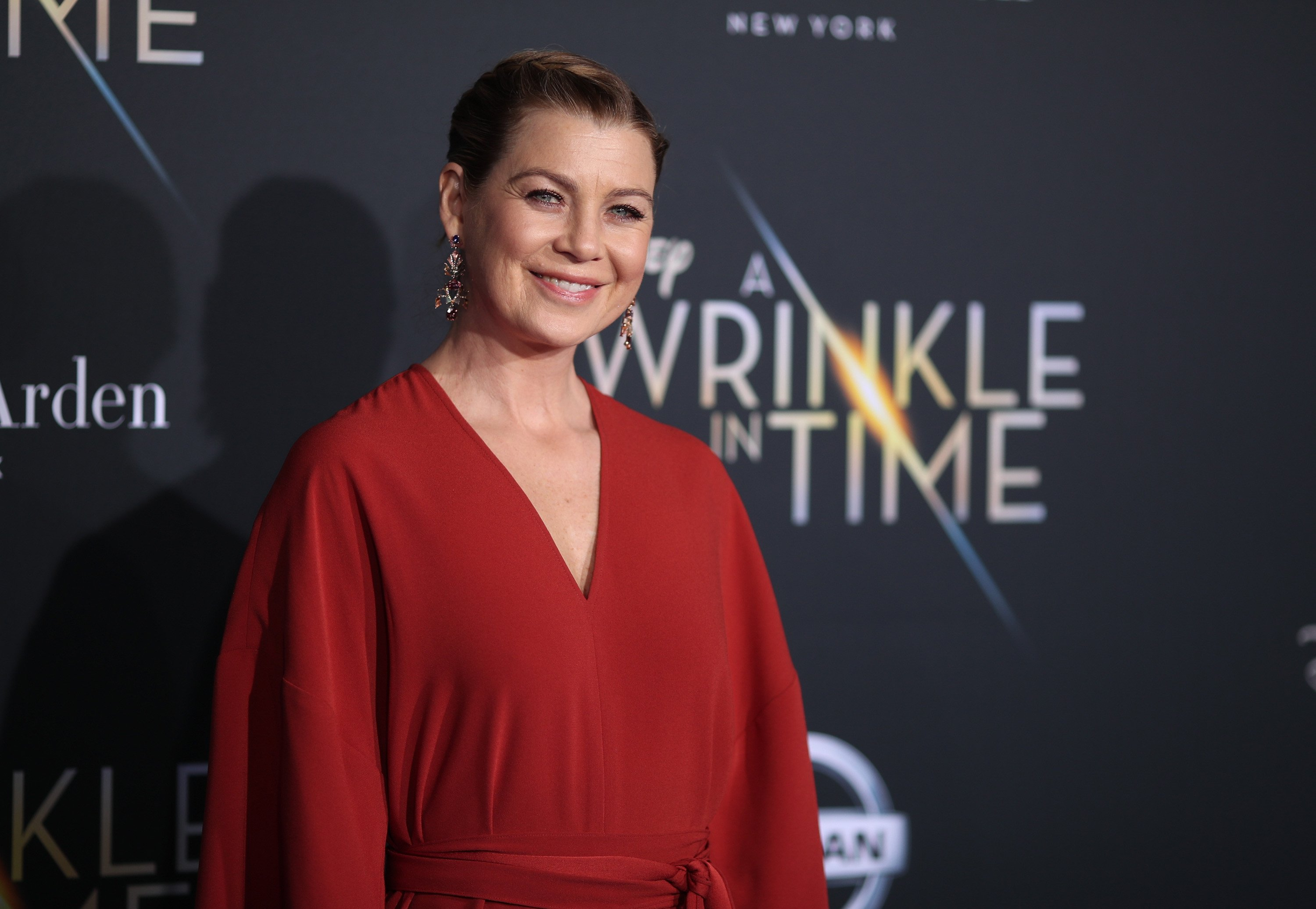 "Image Credits: Getty Images | Ellen Pompeo was ""late in the game"" and stated her age had an impact as an actor"