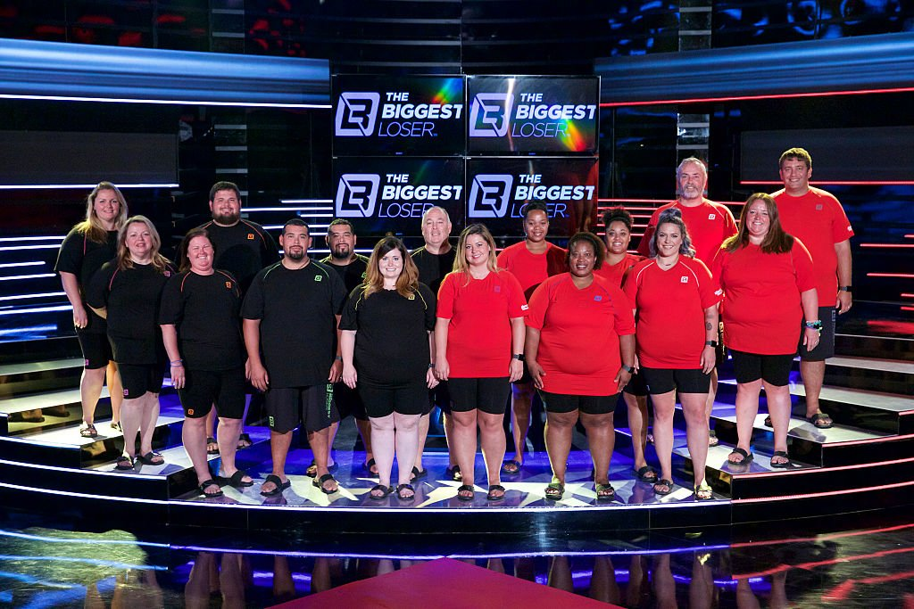 Image Source: Getty Images/NBCU Photo Bank/NBCUniversal via Getty Images/Tyler Golden | Still from season 17 of The Biggest Loser
