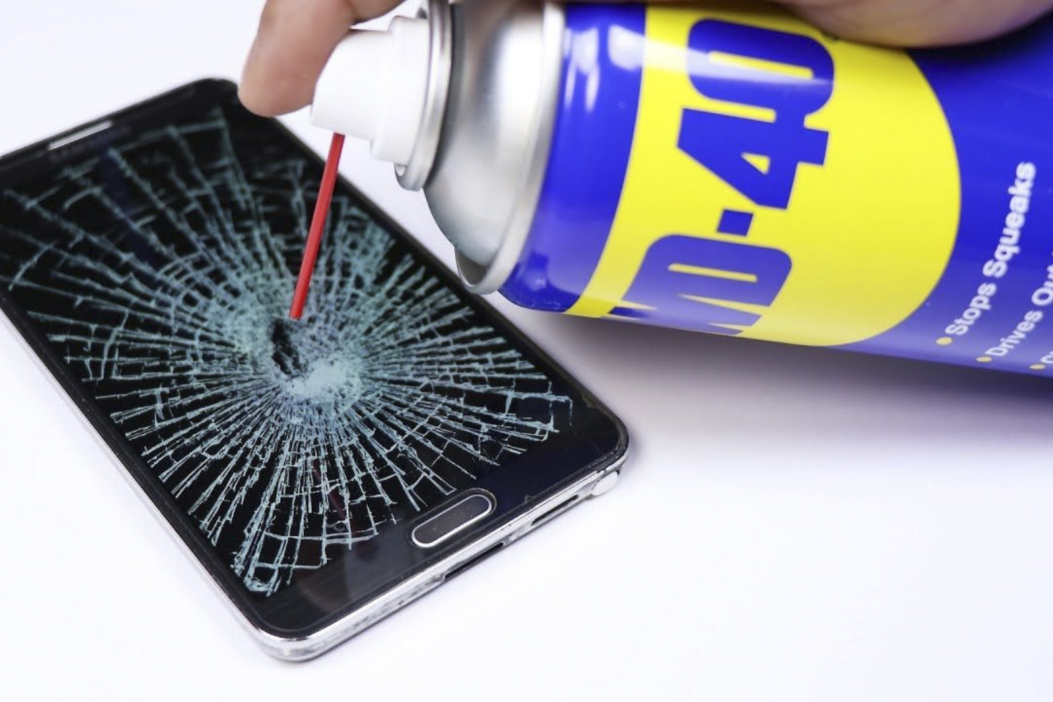 25+ Ways WD-40 Is More Useful Thank You Think
