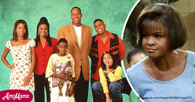 "Glimpse Into ""Hangin' with Mr. Cooper"" Cast Life 28 Years Since Fan Famous Sitcom Premiere"