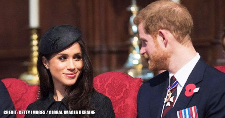 Meghan Markle reportedly has a cute nickname for Prince Harry