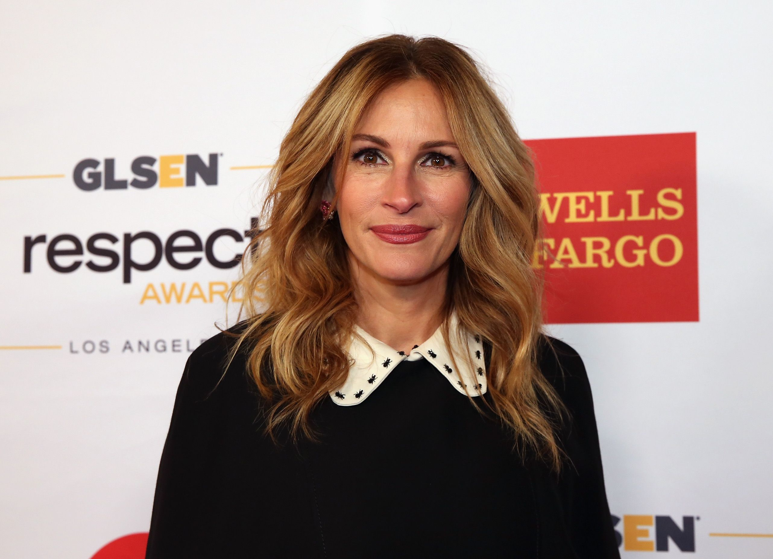 Famous Hollywood star Julia Roberts / Getty Images