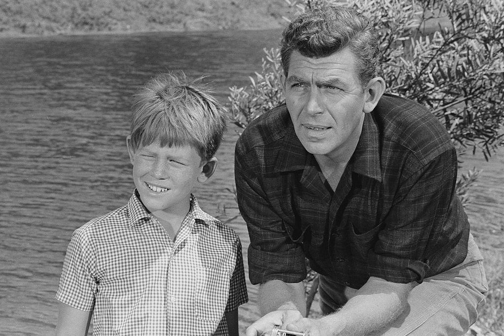 The Legacy of Andy Griffith and The Andy Griffith Show