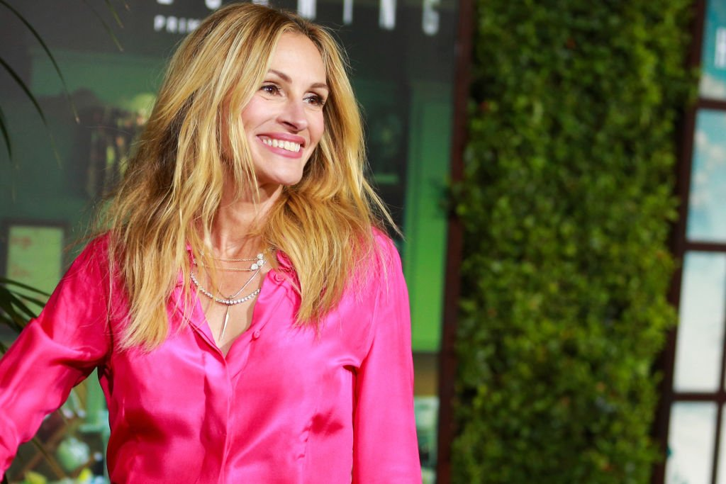 Image Credit: Getty Images / Julia Roberts attends the premiere of Amazon Studios' 'Homecoming' at Regency Bruin Theatre on October 24, 2018.