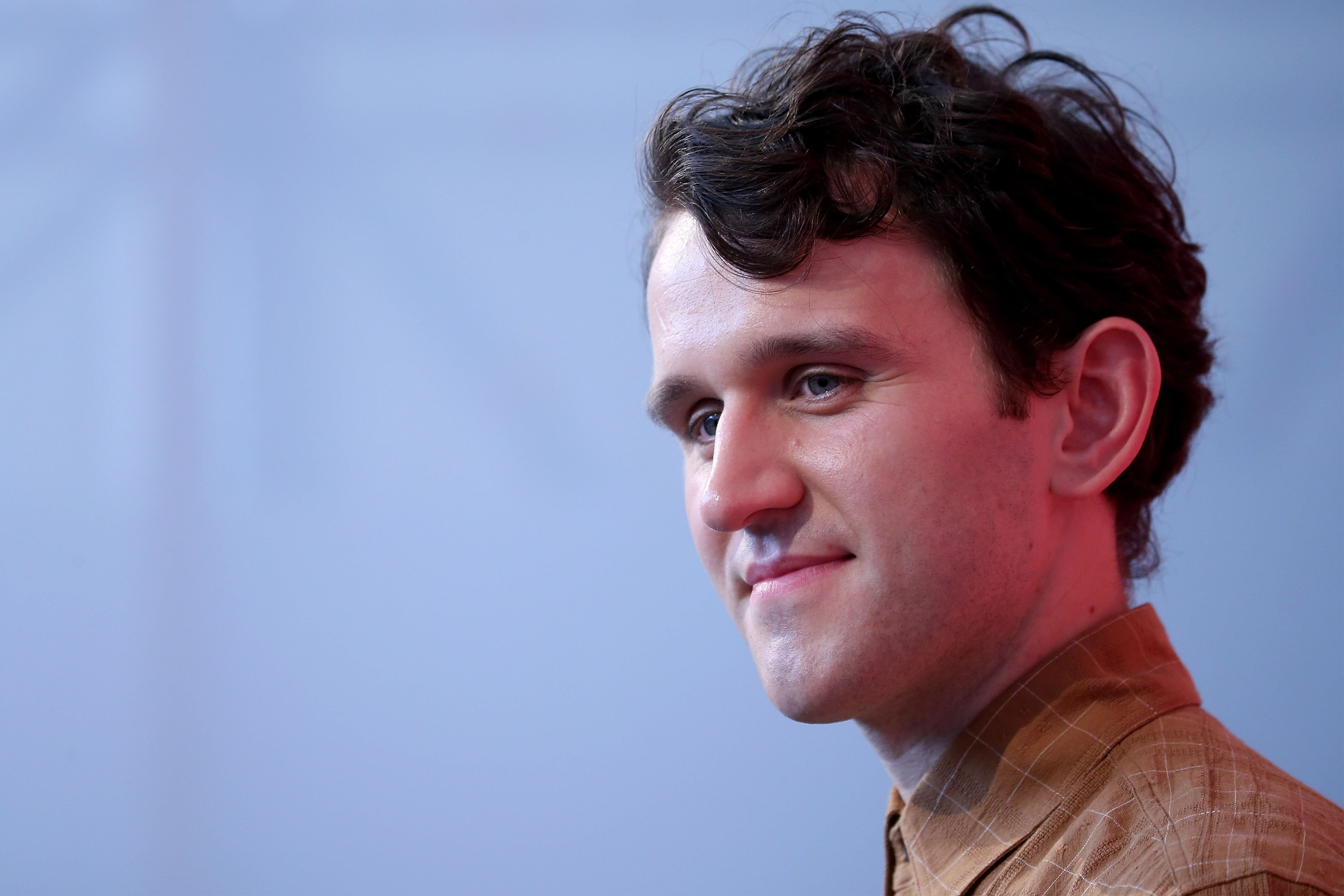 Harry Melling/Photo:Getty Images