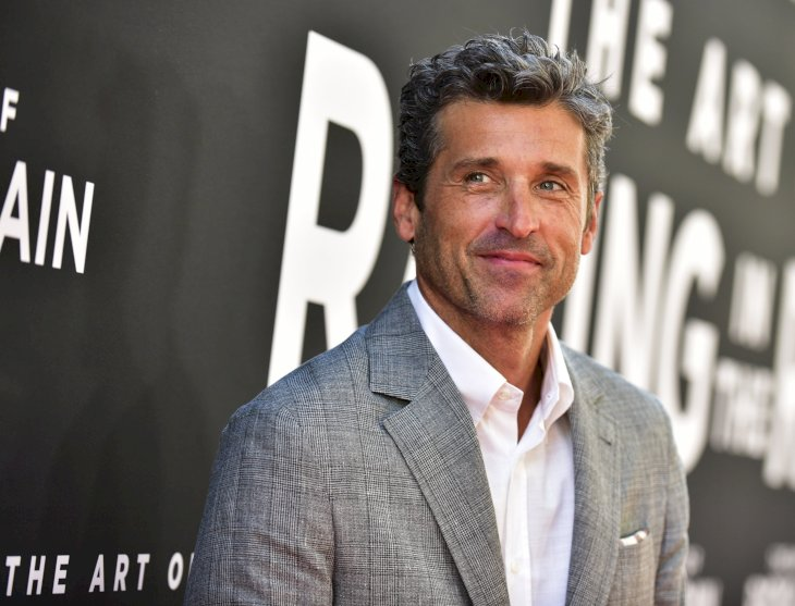 """Image Credit: Getty Images/Rodin Eckenroth 