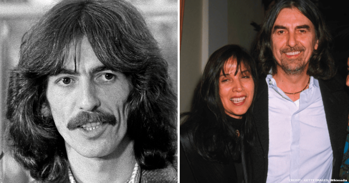 More Than a Musician: Story of George Harrison - the Lead Guitarist for the Beatles