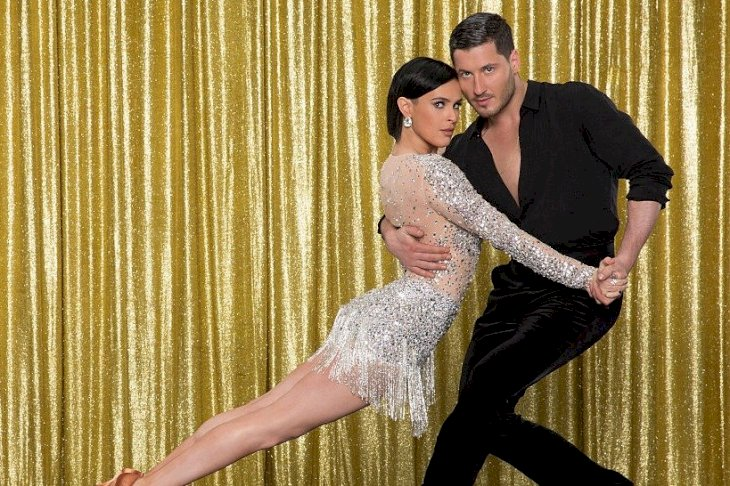Image Credit: Getty Images/Walt Disney Television via Getty Images/Craig Sjodin | RUMER WILLIS AND VALENTIN CHMERKOVSKIY
