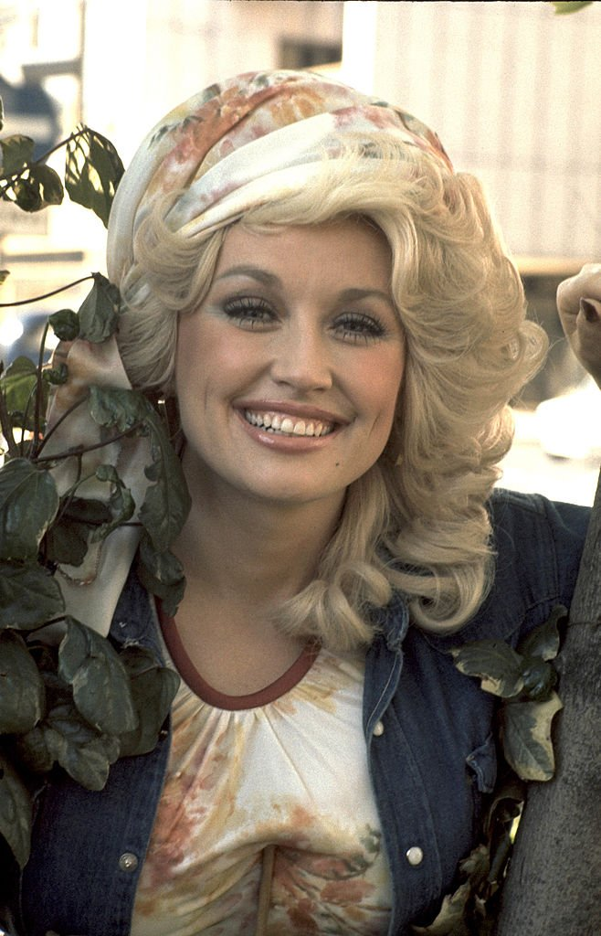 Image Credits: Getty Images / Chris Walter / WireImage | Dolly Parton.