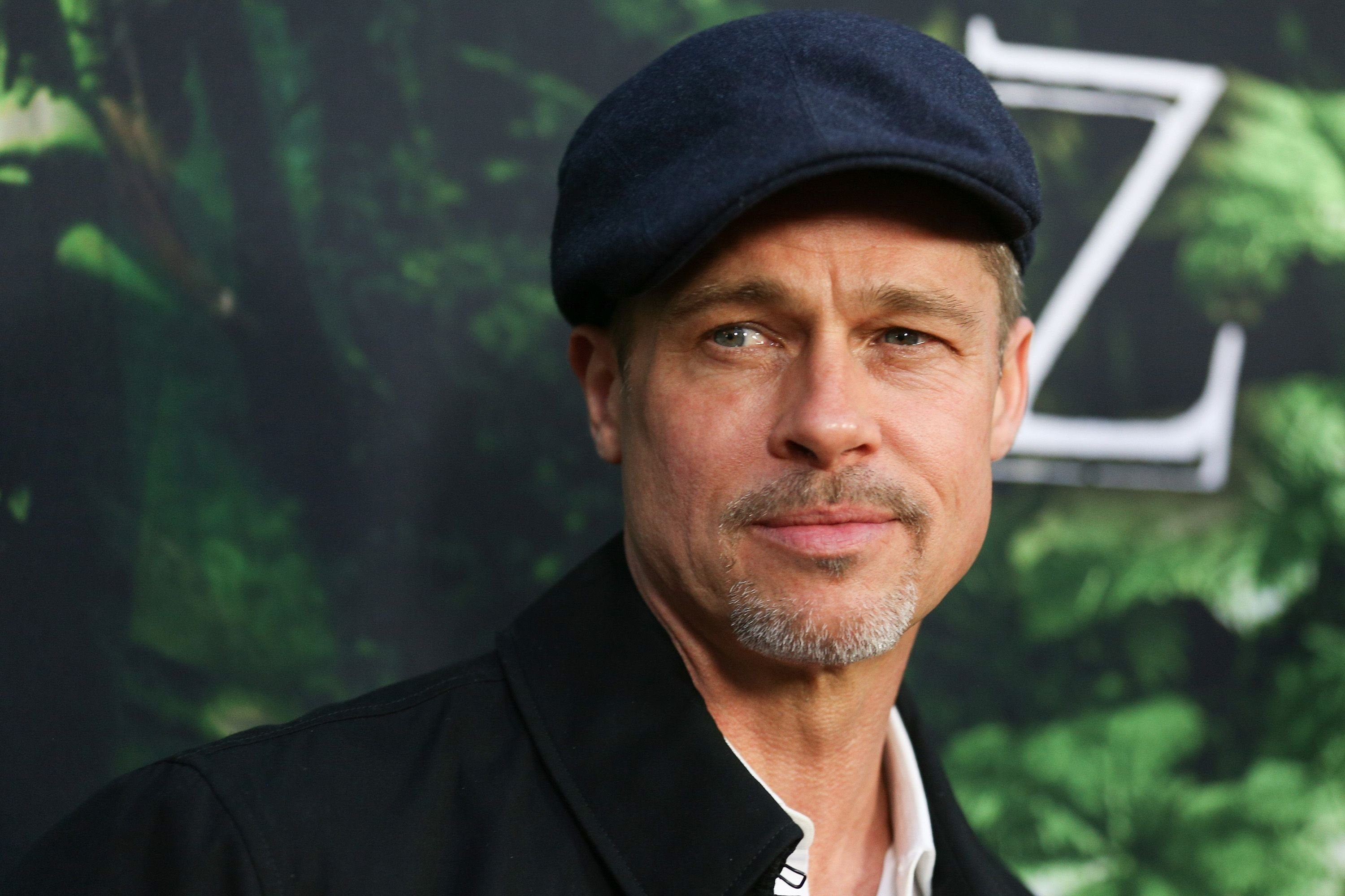 Brad Pitt couldn't always bear the pressure of fame / Getty Images