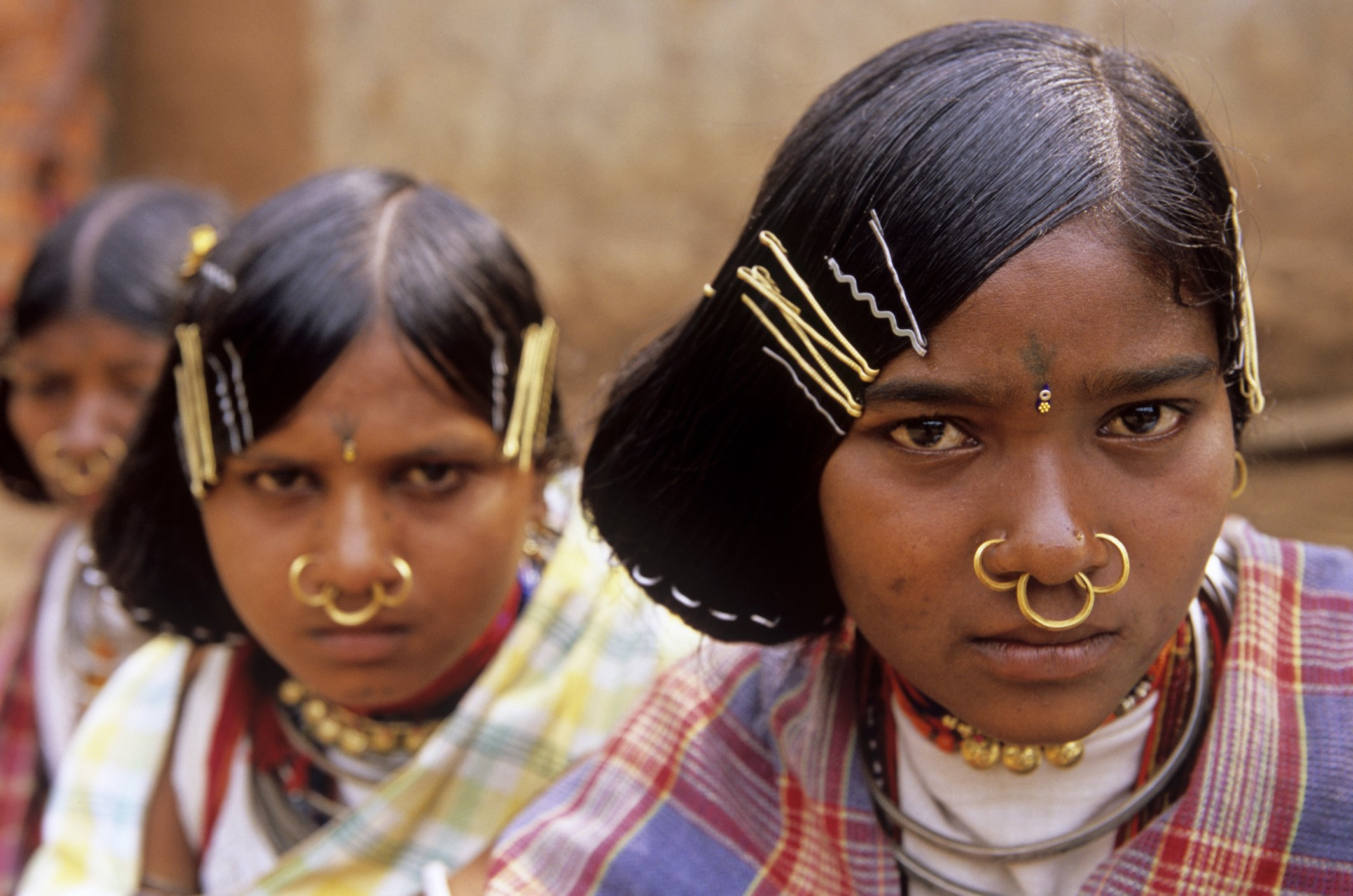 The Almost Forgotten Tribes Of The World