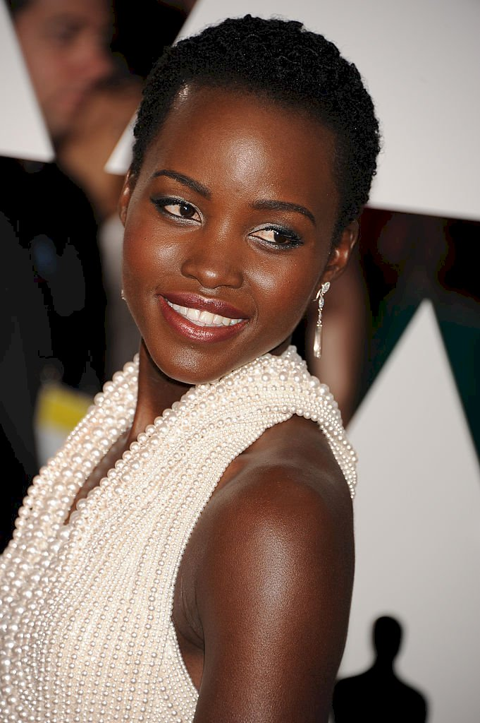 Image Credits: Getty Images / Frank Trapper / Corbis | Lupita Nyong'o is a Pisces.
