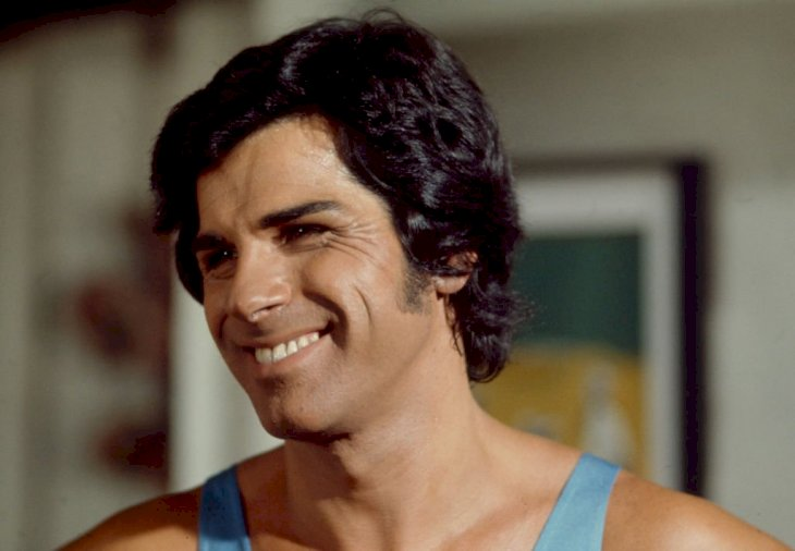 """Image Credit: Getty Images/Walt Disney Television 