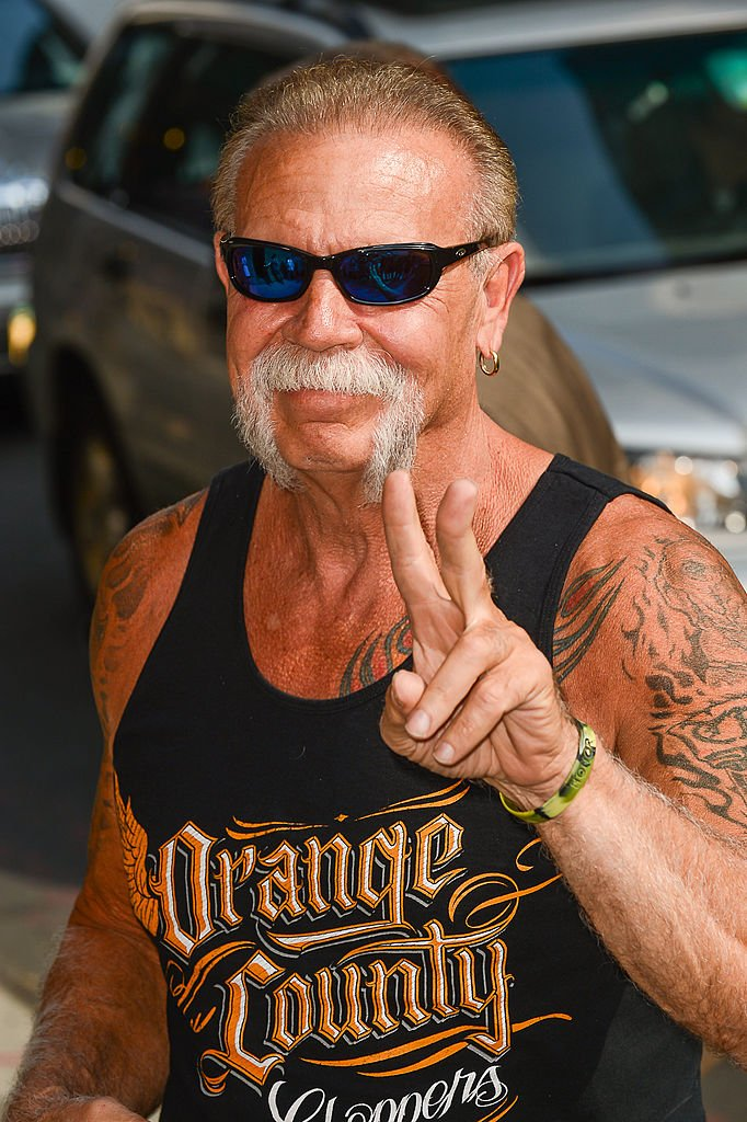"""Image Credits: Getty Images / Ray Tamarra / FilmMagic 