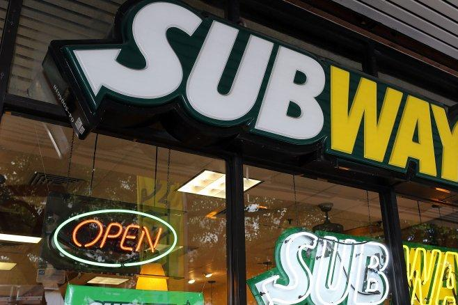 Here's Why Many Subway Restaurants Are Closing