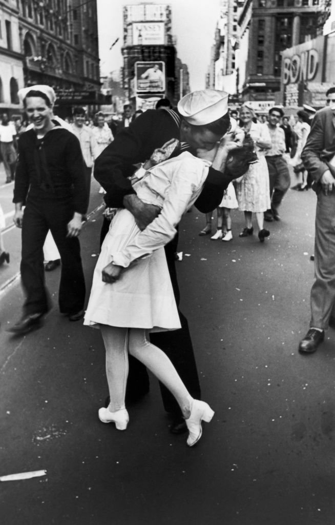 Image Credit: Getty Images/The LIFE Picture Collection/Albert Eisenstaedt