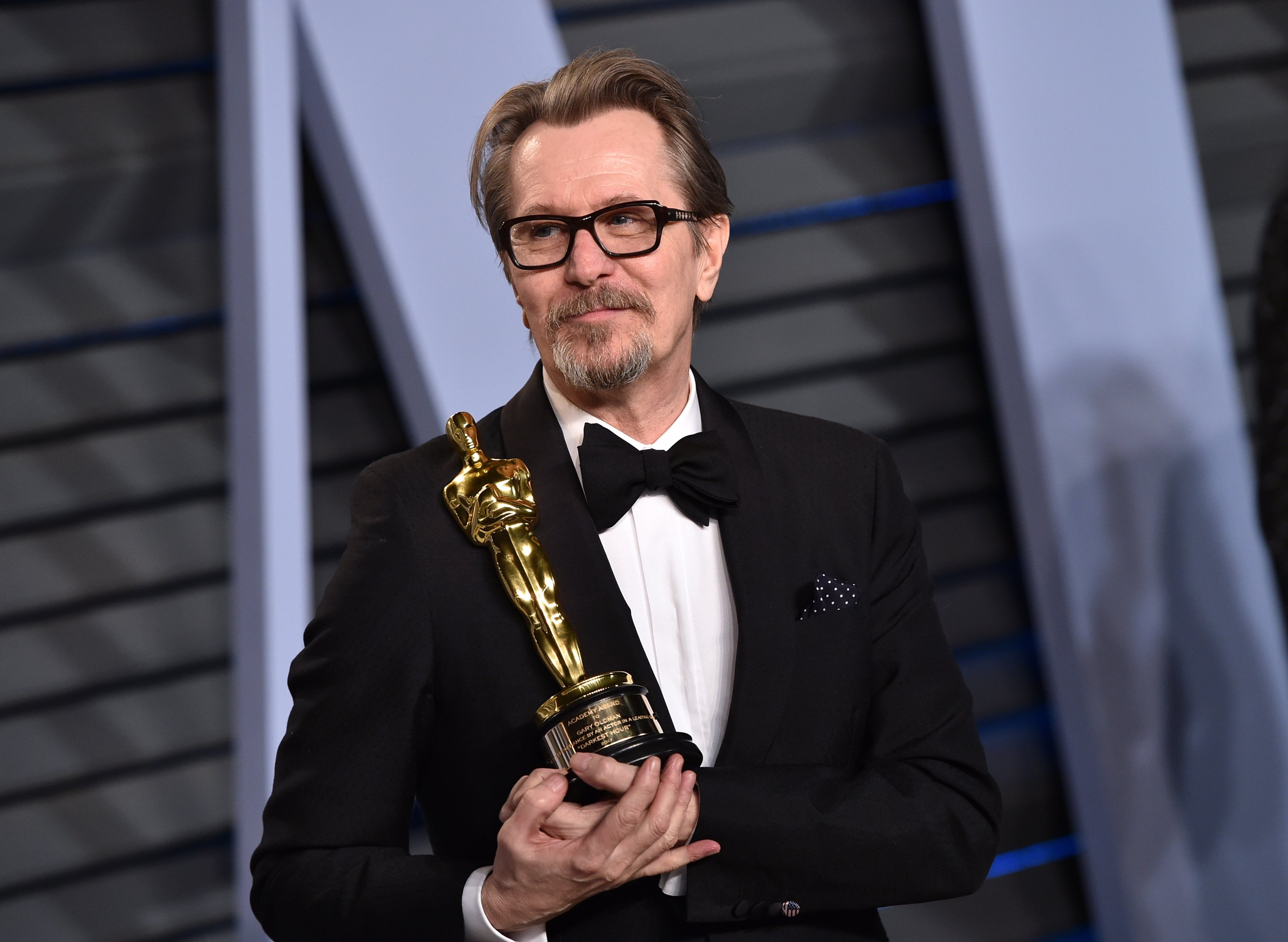 Gary Oldman Image Source: Getty Images.