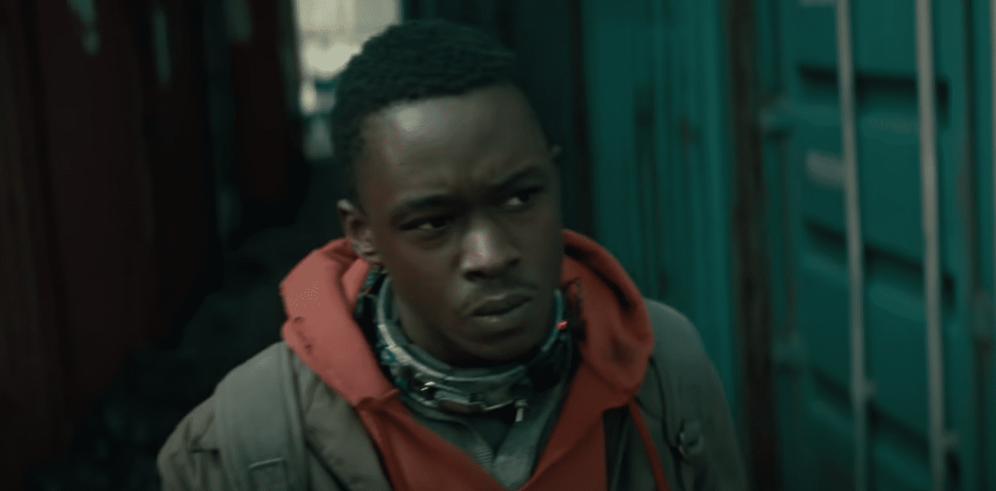 Image Source: Participant/Captive State/Youtube/Moviefone Movie Trailers Source