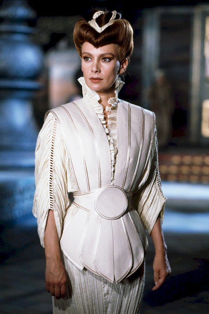 Image Credit: Getty Images/Sygma via Getty Images/Nancy Moran | Annis as Lady Jessica in Dune 1984
