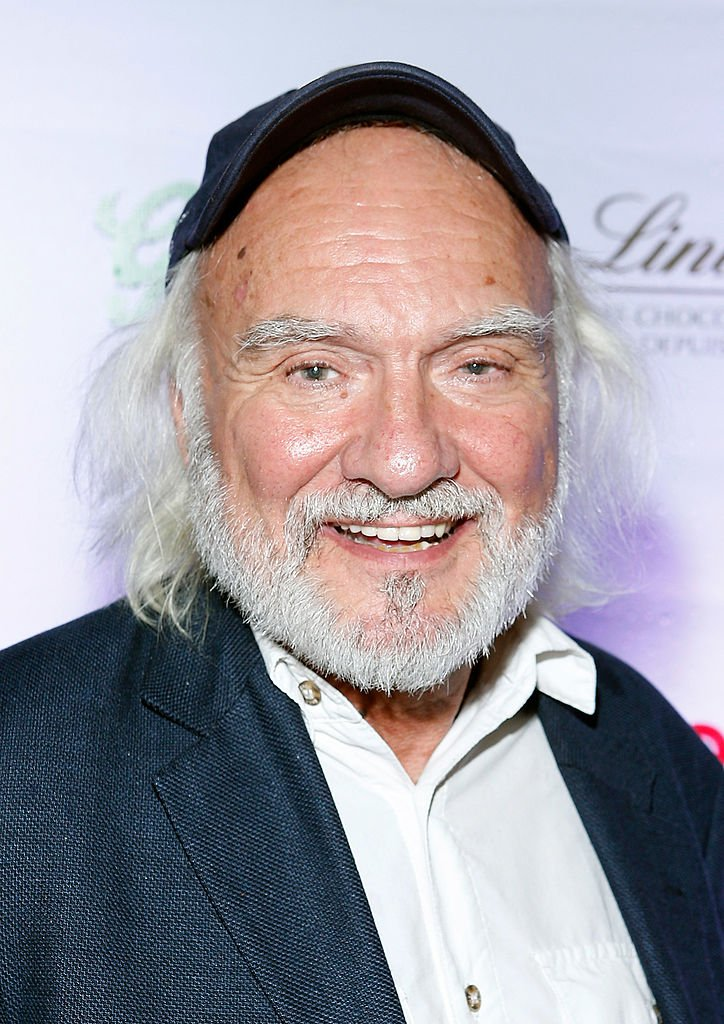 "Image Credits: Getty Images / J. Countess | Actor Kenneth Welsh attends the Virgin Mobile Arts & Cinema Centre - ""The Art Of The Steal"" After Party at F-Stop on September 11, 2013 in Toronto, Canada."