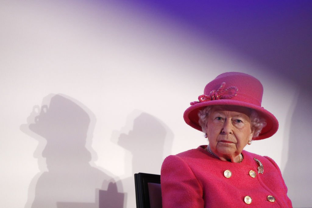 Image Credit: Getty Images / Queen Elizabeth II visits the Royal Insitute of Chartered Surveyors (RICS) to mark its 150th anniversary on November 20, 2018 in London, England.
