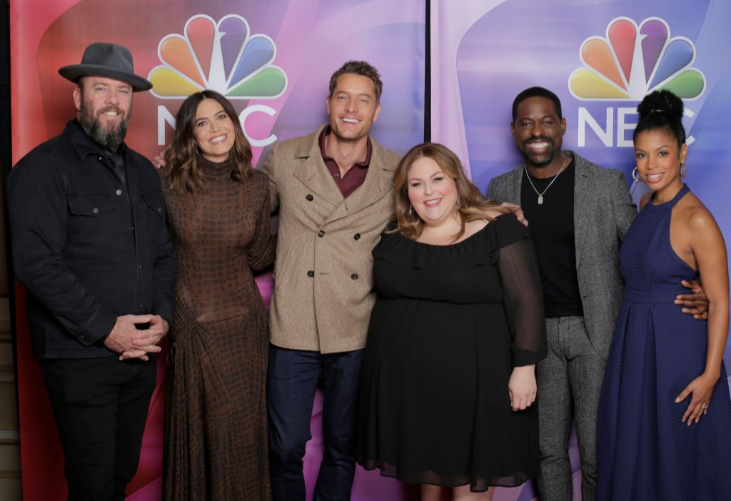 Image Source: Showtime/Homeland/Youtube/Homeland on SHOWTIME | The cast of This Is Us in NBC's event