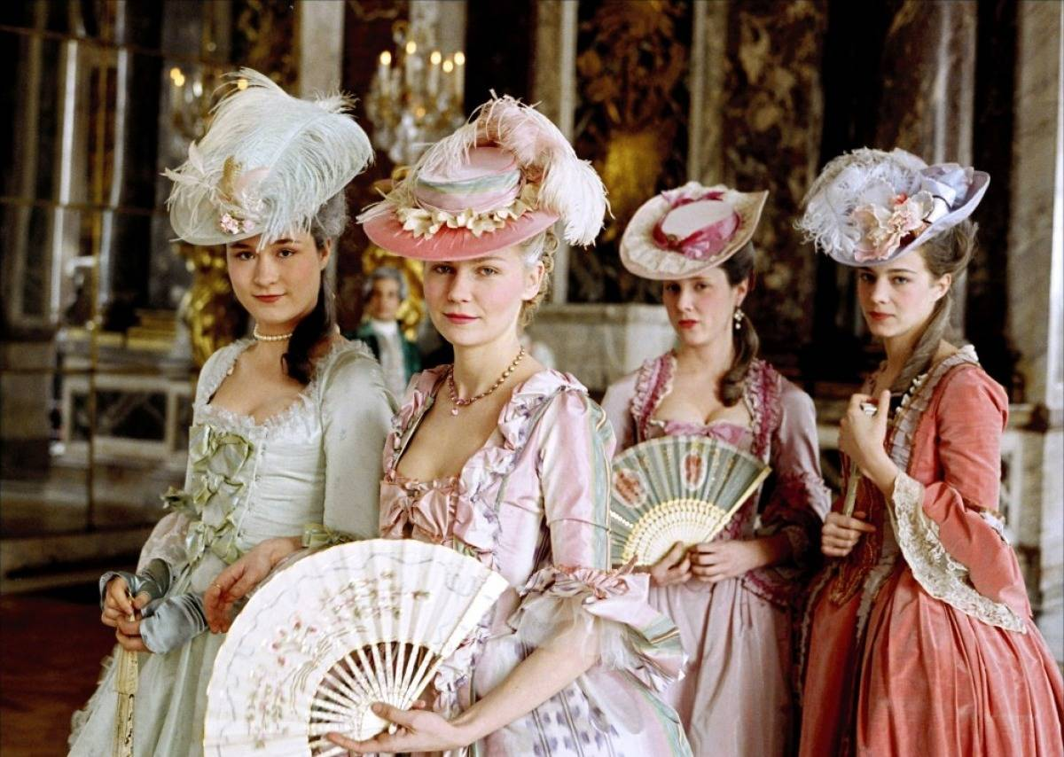 The Most Fashionable Films of All Time