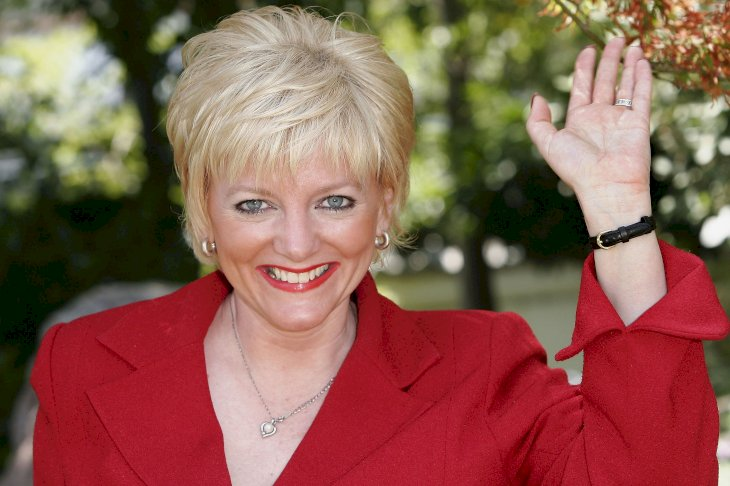 """Image Credit: Getty Images/Francois Durand 
