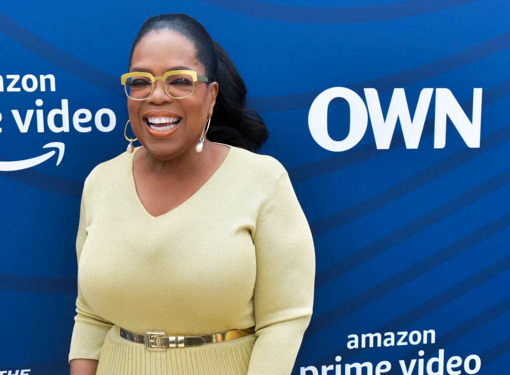 Image Credit: Getty Images / Oprah Winfrey attends The Hollywood Reporter's Empowerment in Entertainment event 2019 at Milk Studios on April 30, 2019 in Hollywood, California.