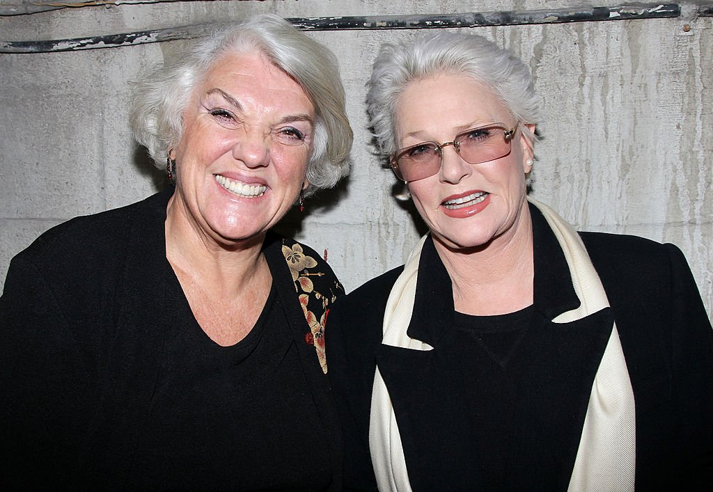 Image Credits: Getty Images / Bruce Glikas/FilmMagic | Tyne Daly and Sharon Gless in 2012
