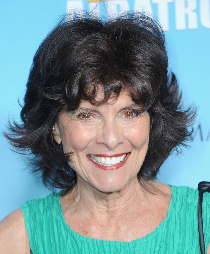 "Image Credits: Getty Images / Albert L. Ortega | Adrienne Barbeau attends the Premiere Of ""Eagle And The Albatross"" held at Charlie Chaplin Theatre on February 29, 2020 in Los Angeles, California."