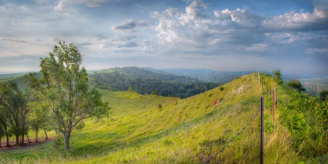 Image Credits: Loess Hills National Scenic Byway