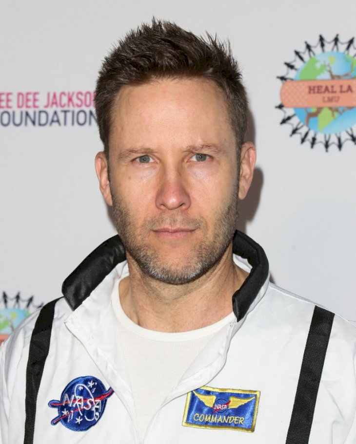 Image Credits: Getty Images / Paul Archuleta | Actor Michael Rosenbaum attends the 3rd annual Dee Dee Jackson Foundation's Costume For A Cause at Jackson Family Home on October 26, 2018 in Encino, California.