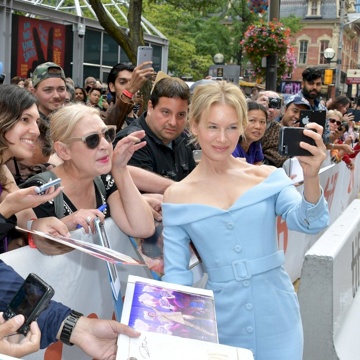 """Image Credit: Getty Images/George Pimentel 