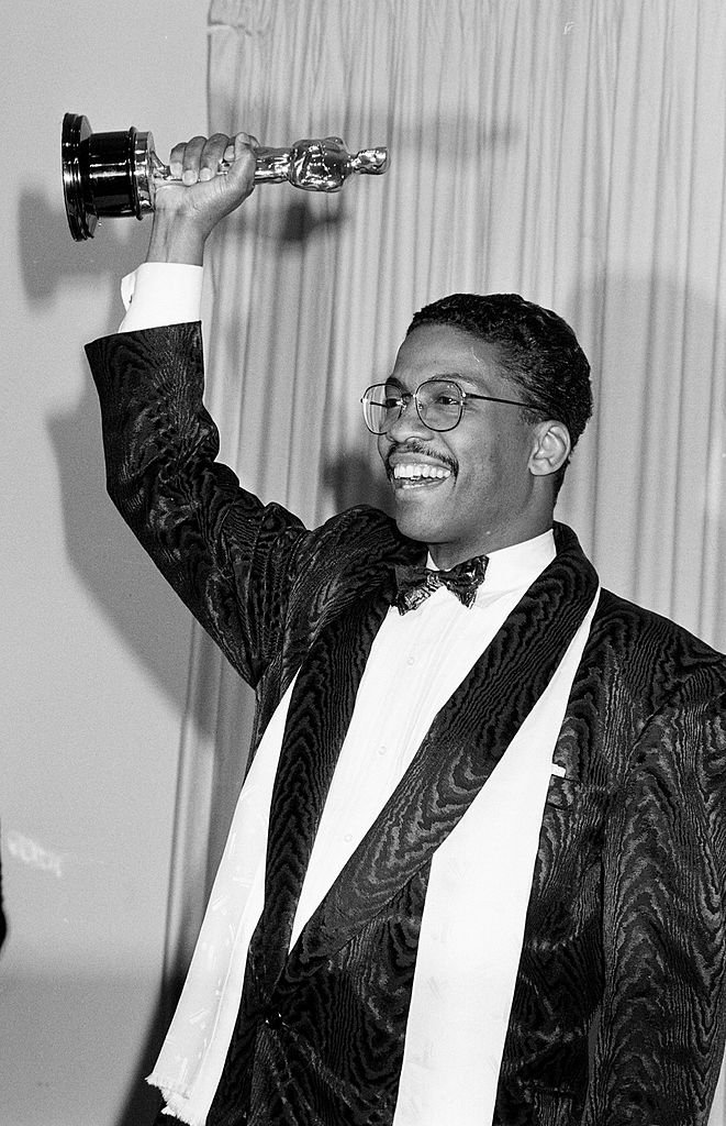 Image Credits: Getty Images / The LIFE Picture Collection | Herbie Hancock at the Academy Awards