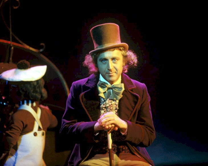 Image Credit: Getty Images/Silver Screen Collection |Gene Wilder as Willy Wonka on the set of the film 'Willy Wonka & the Chocolate Factory'