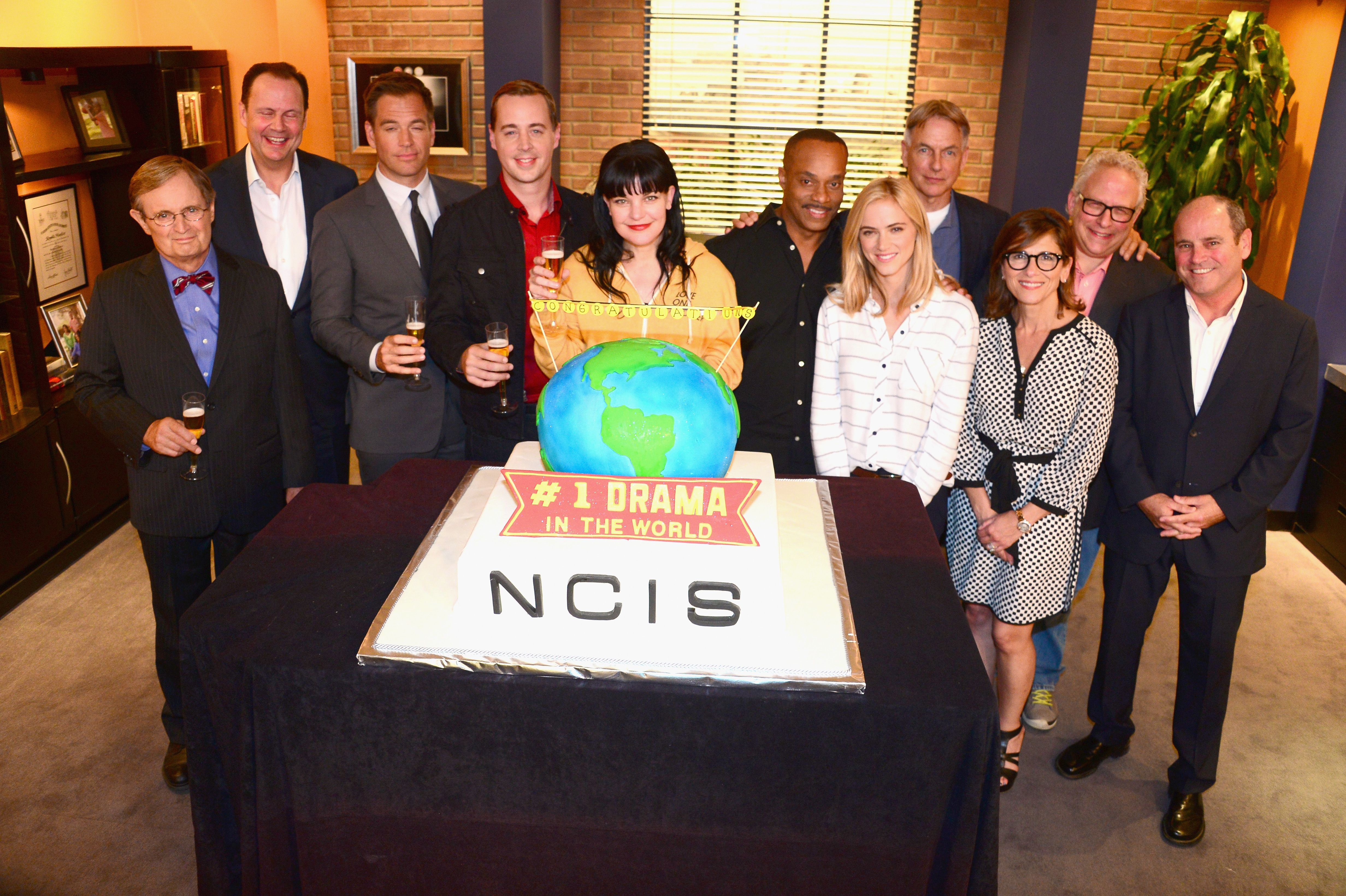 Fans are wondering who will be the next to leave NCIS / Getty Images