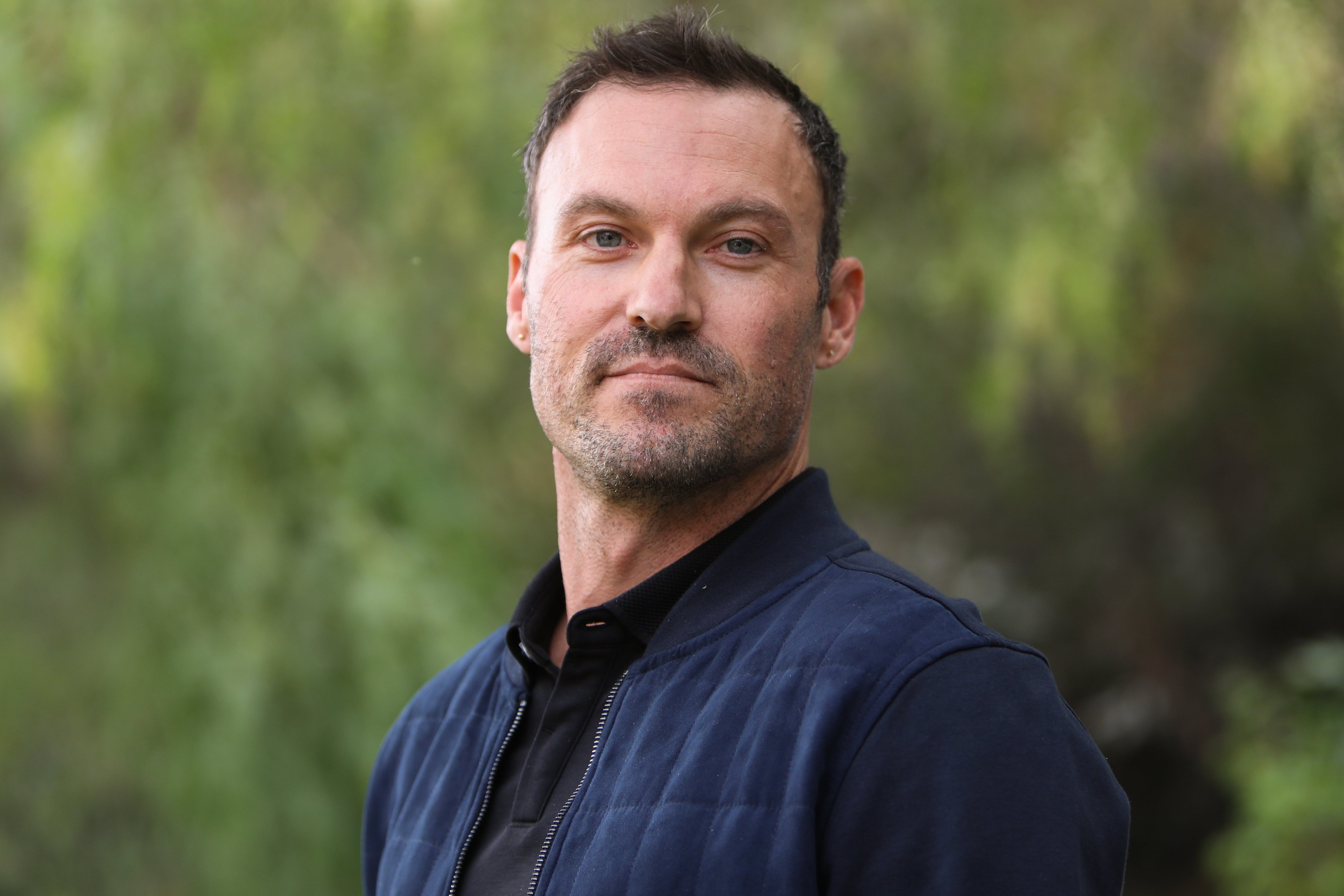 "Brian Austin Green visits Hallmark Channel's ""Home & Family"" / Photo:Getty Images"