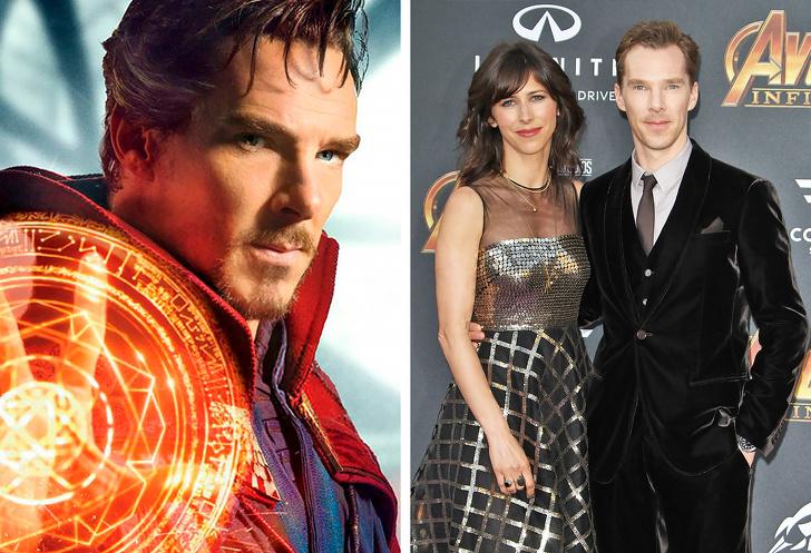 Image credits: Marvel Studios/The Avengers Infinity War - EAST NEWS/PacificCoastNews