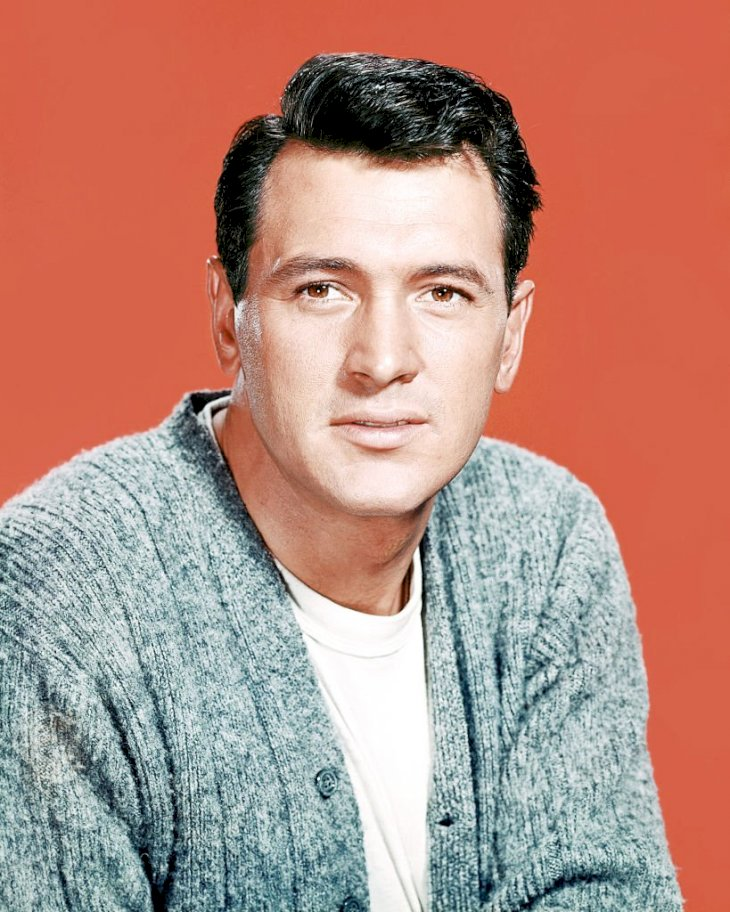 Image Credit: Getty Images/Silver Screen Collection |Rock Hudson (1925 - 1985), circa 1955.