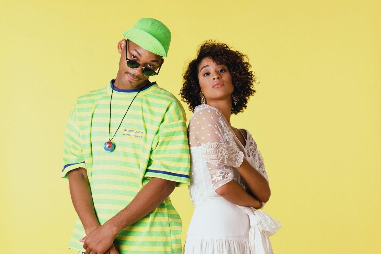 Fresh Prince of Bel-Air: Real-Life Partners