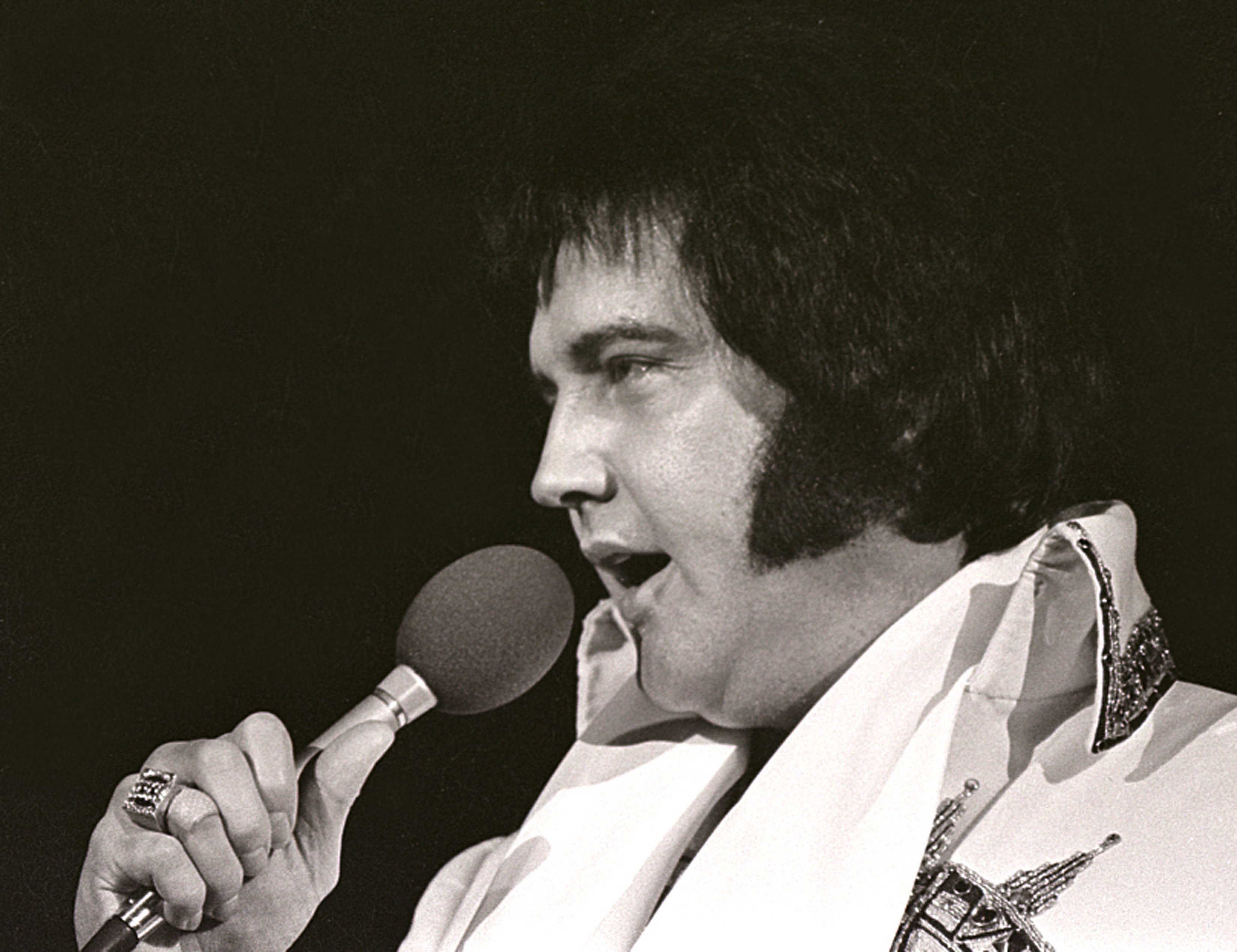 Image Credits: Getty Images | The iconic American singer suffered from glaucoma, high blood pressure, and liver damage