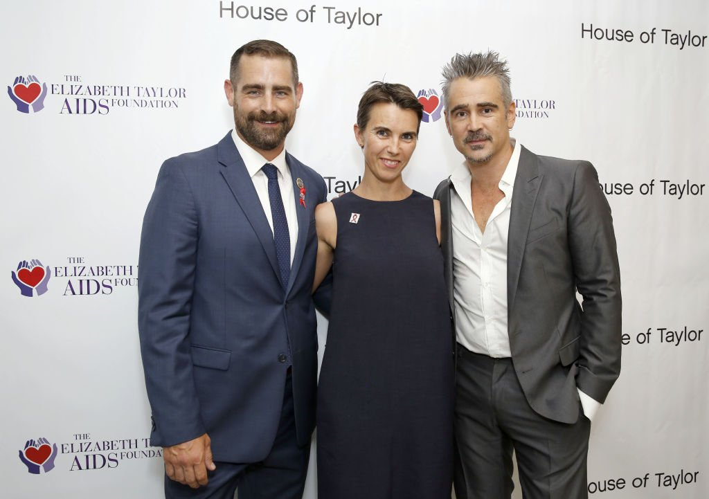 Image Credit: Getty Images / Elizabeth Taylor's granddaughter Naomi Wilding and other guests at The Elizabeth Taylor AIDS Foundation at House of Taylor on August 7, 2018 in Beverly Hills, California.