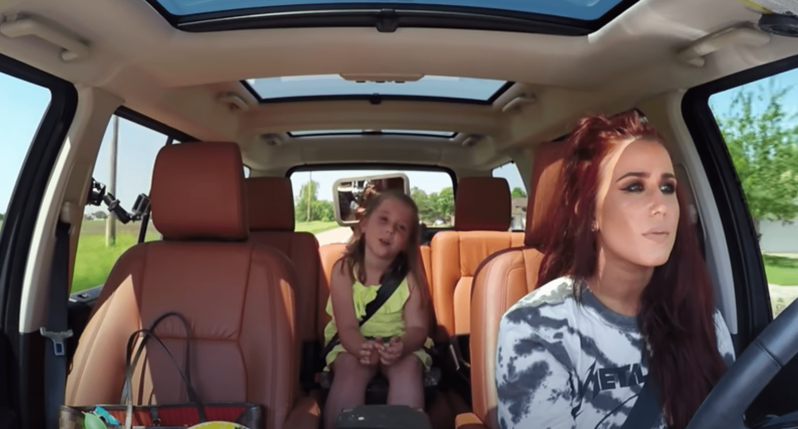 Image Source: Youtube/MTV's Teen Mom | 16 and Pregnant/MTV