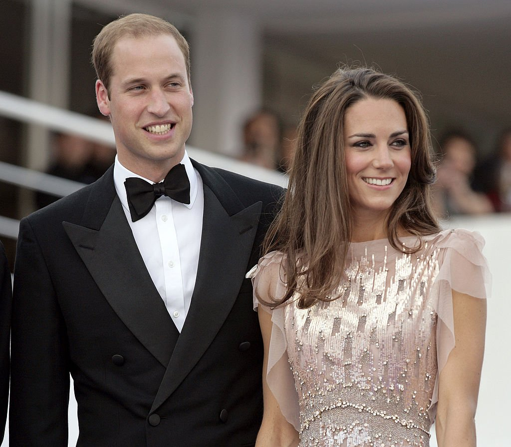 Image Credit: Getty Images / Prince William, Duke of Cambridge and Catherine, Duchess of Cambridge attend the ARK 10th Anniversary Gala Dinner at perk's Field on June 9, 2011 in London, England.