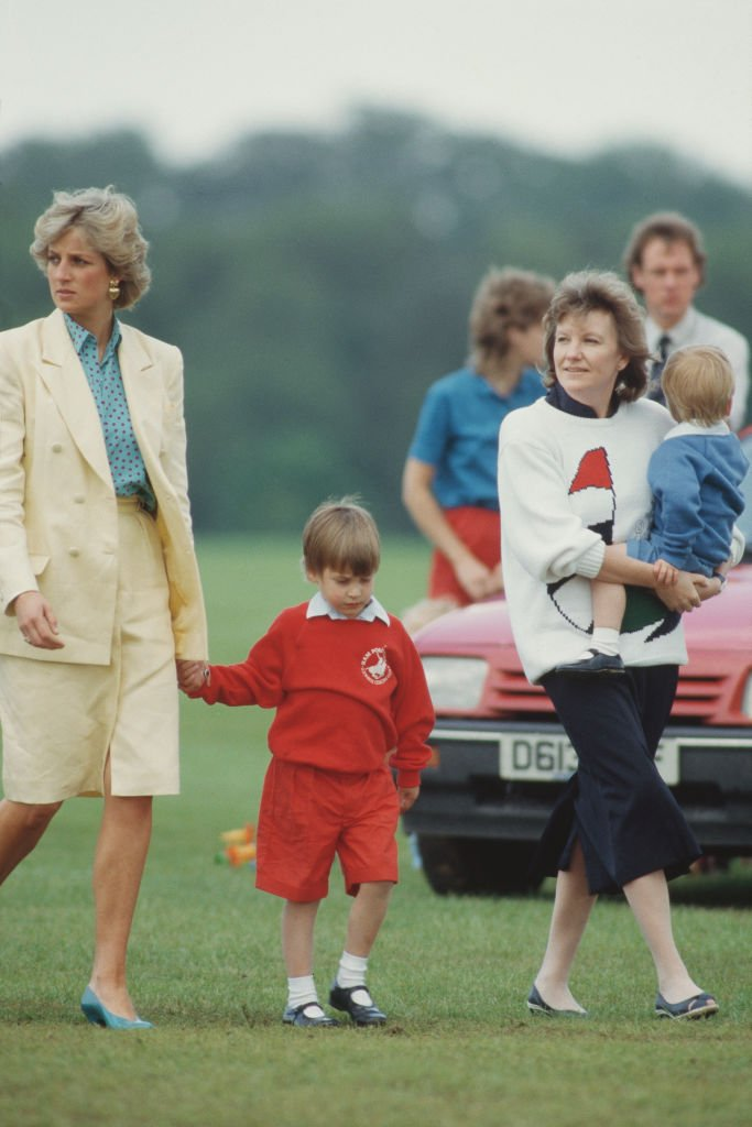Image credits: Getty Images/Princess Diana Archive/Lucy Levenson