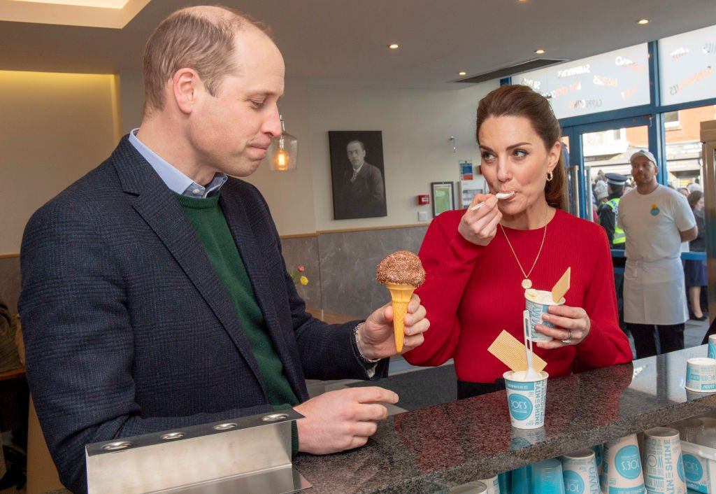 Guilty Pleasures of the Royal Family