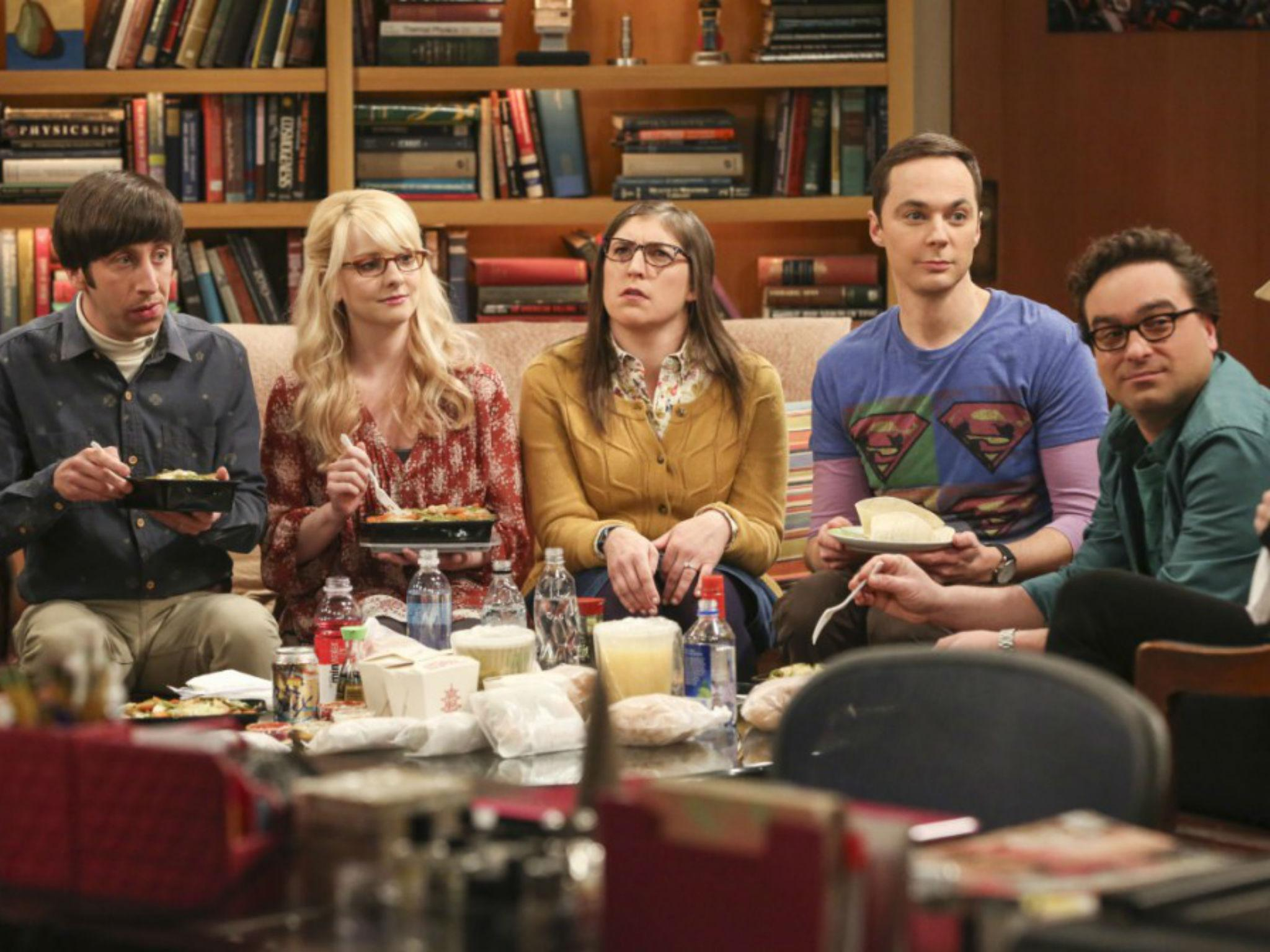 Strict Rules The Big Bang Theory Cast Have to Follow